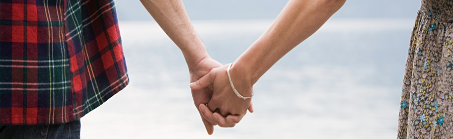 Is It Love Or Codependency?