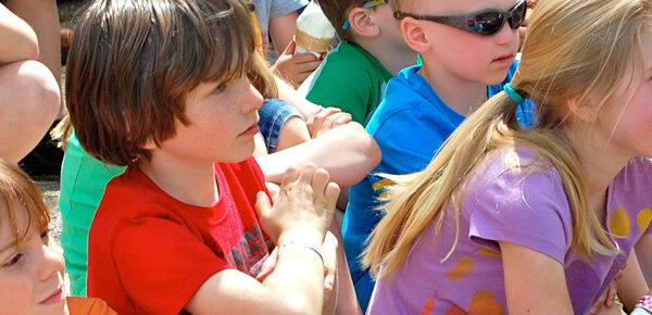 About Autism Spectrum Disorder…a kid friendly explanation