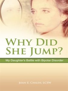 Why Did She Jump_Book cover