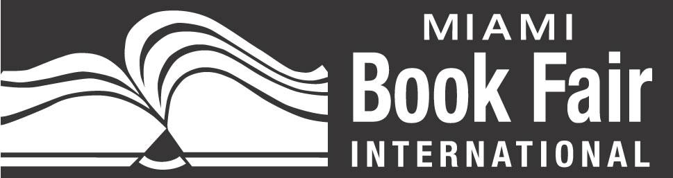 """Joan E. Childs at the Miami International Book Fair"""