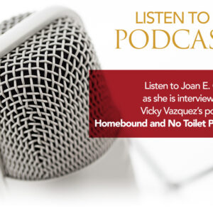 Podcast: Homebound and No Toilet Paper